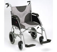 Light and Ultralight Wheelchairs image