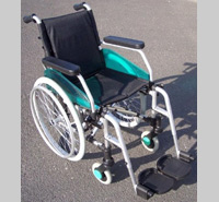 Bespoke Wheelchairs