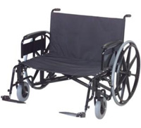Bespoke and Bariatric Wheelchairs image